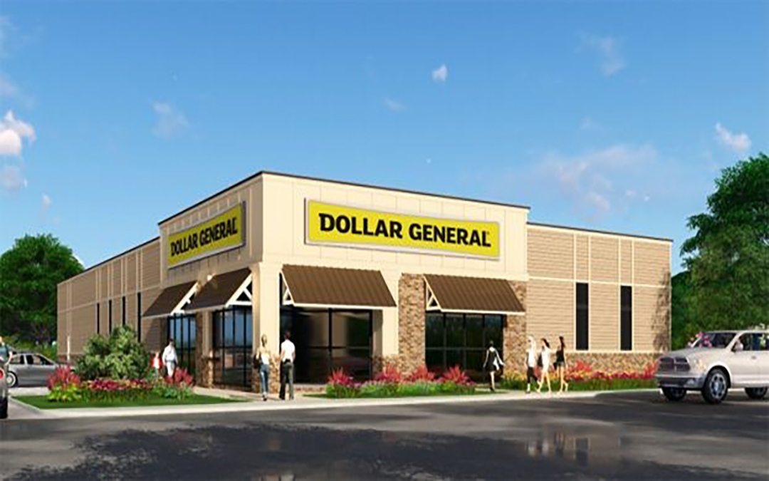 Dollar General NNN Okeechobee, FL