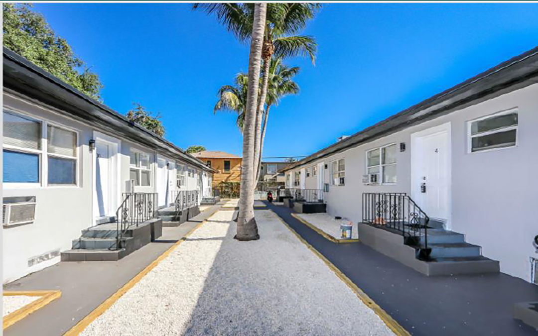 16 Units Multifamily – Little Havana Miami, FL